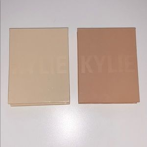 Kylie Cosmetics Kylighters!